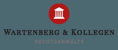 Rechtsanwälte Wartenberg & Kollegen Logo